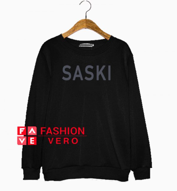 Saski Sweatshirt