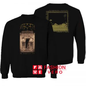 The Irrepassable Gate Sweatshirt