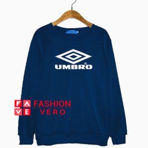 Umbro Classic Logo Sweatshirt