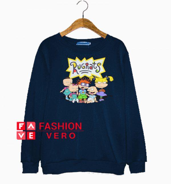 Rugrats Character Sweatshirt