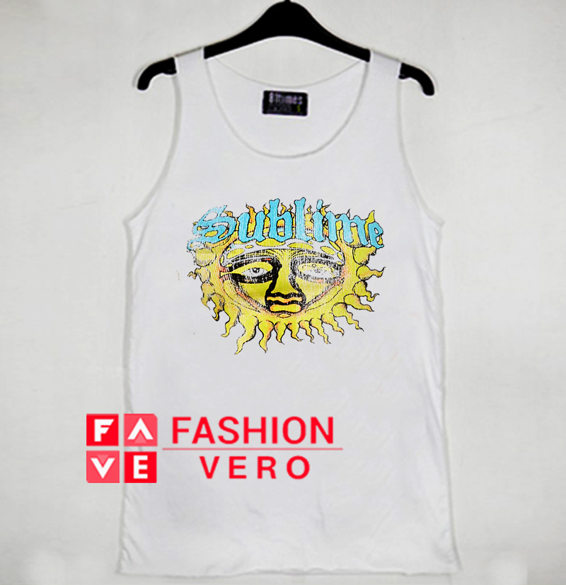 88498712 The product is already in the wishlist! Browse Wishlist · Sublime Sun Tank  top. Home / Clothing ...
