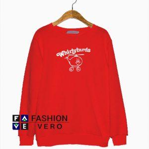 Vintage Whirlybird Sweatshirt