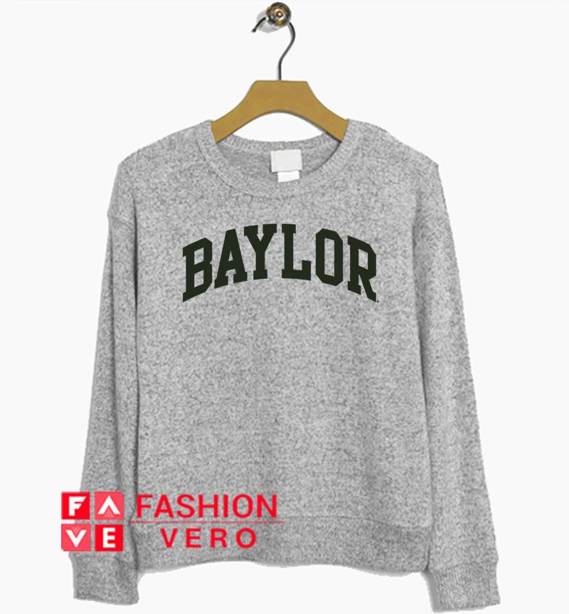 7ee57f5b Baylor Sweatshirt