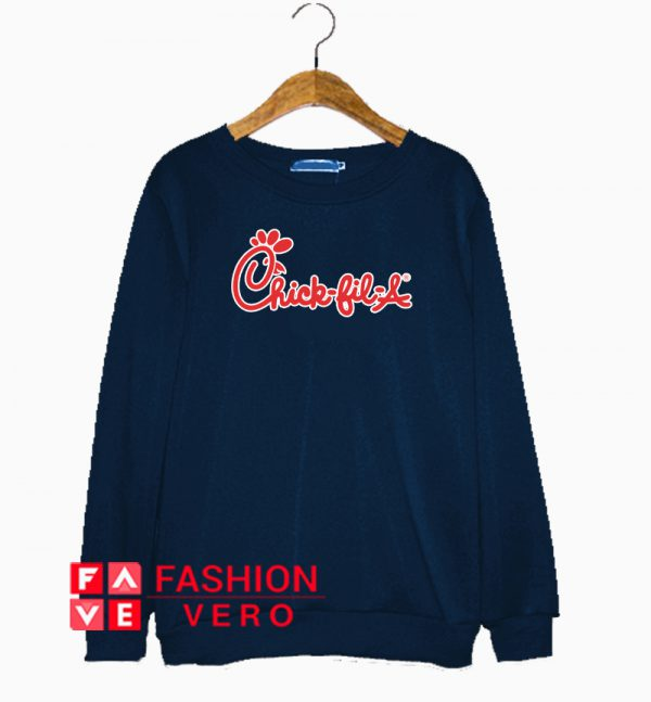 Chick Fil A Sweatshirt