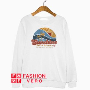 Sunshine State of Mind Vintage Sweatshirt