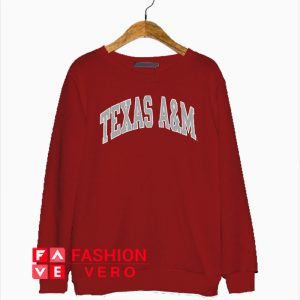 Texas A&M Sweatshirt