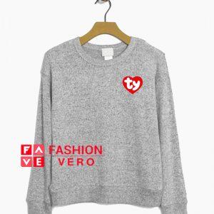 Ty Logo Sweatshirt