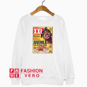 XXL Magazine Juvenile Cover Sweatshirt