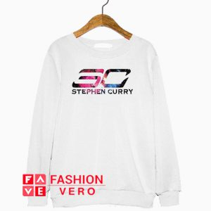 30 Stephen Curry Sweatshirt
