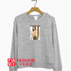 Abella Danger Sexy Latina Teen Sweatshirt