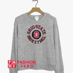 Ohio State Basketball Sweatshirt