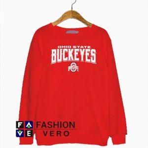 Ohio State Buckeyes Logo Sweatshirt