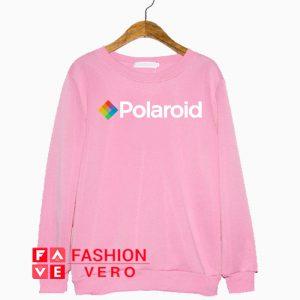 Polaroid Vector Logo Sweatshirt