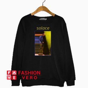 Solace Earl Cover Art Sweatshirt