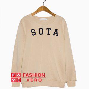 Sota Logo Sweatshirt