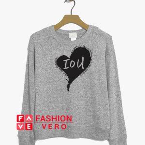 Vivienne Westwood IOU Sweatshirt