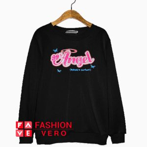 99% Angel Nobody's Perfect Sweatshirt