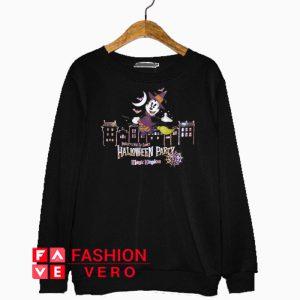 Mickey's Not So Scary Halloween Party 2019 Sweatshirt