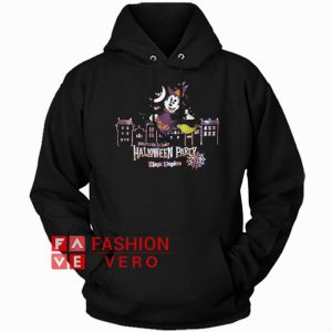 Mickey's Not So Scary Halloween Party 2019 Hoodie - Unisex Adult Clothing