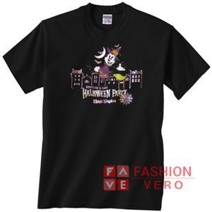 Mickey's Not So Scary Halloween Party 2019 Unisex adult T shirt