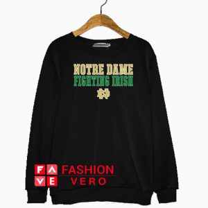 Notre Dame Fighting Irish Sweatshirt