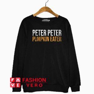 Peter Peter Pumpkin Eater Vintage Sweatshirt