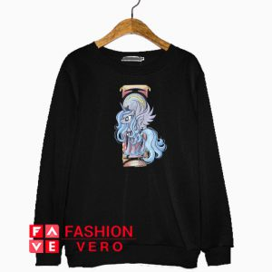 Princess Luna My Little Pony Sweatshirt