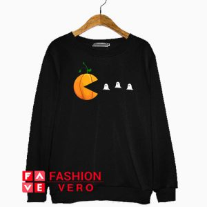 Pumpkin Ghosts Sweatshirt