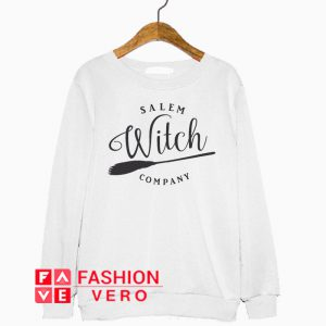 Salem Witch Company Sweatshirt