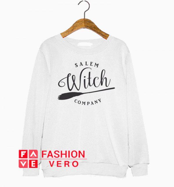 Salem Witch Company Sweatshirt
