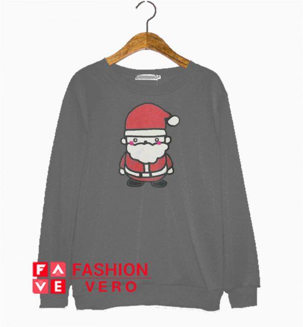 Santa Claus Sweatshirt