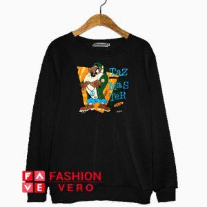 Taz Mas Ter Hip Hop Genuine Sweatshirt