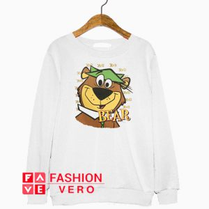 Yogi Bear Sweatshirt