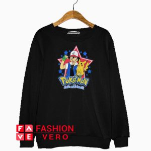Pokemon Gotta Catch 'Em All Sweatshirt