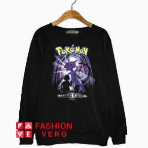 Pokemon Training Is Over Sweatshirt