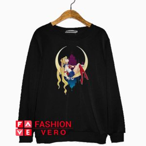 Pretty Guardian Sailor Moon Sweatshirt