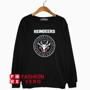Reindeers Christmas Sweatshirt