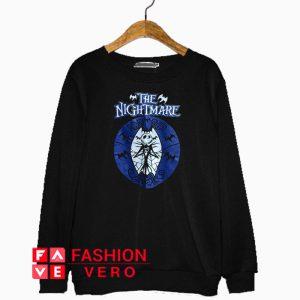 The Nightmare Before Christmas Sweatshirt