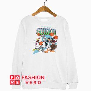 Tune Squad Space Jam Sweatshirt