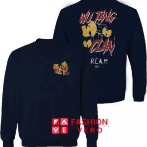 Wu Tang Clan Cream 1993 Sweatshirt