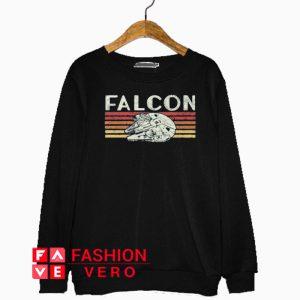 Retro Falcon Sweatshirt