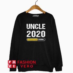 Uncle 2020 Loading Sweatshirt