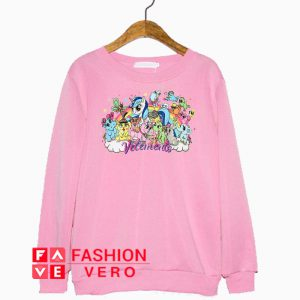 Vetements Unicorn Sweatshirt
