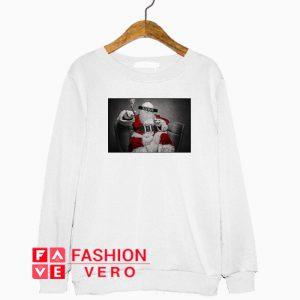 XXX Christmas Sweatshirt