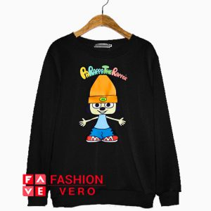 Parappa The Rapper Sweatshirt