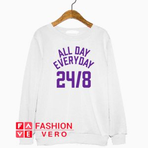 All Day Everyday 248 Sweatshirt
