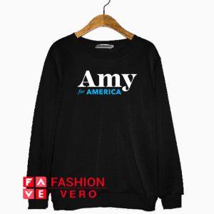 Amy Klobuchar for America Sweatshirt