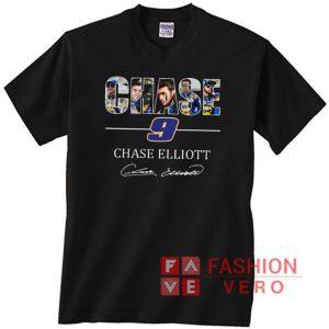 Chase 9 Chase Elliott's Signature Unisex adult T shirt