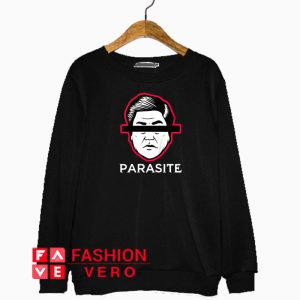 Parasite Movie Tokyo Gisaengchung Sweatshirt