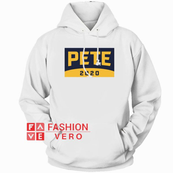 Pete For America 2020 Hoodie Unisex Adult Clothing